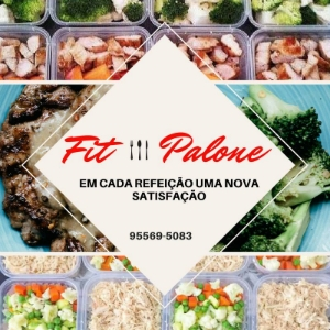 Fit Palone Delivery