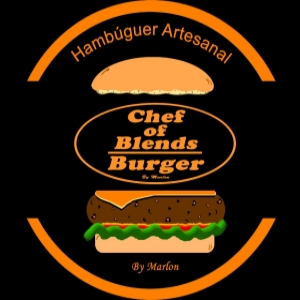 Chef Of Blends Burger